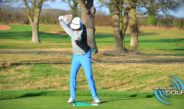 HOW MUCH TURN SHOULD YOU HAVE IN THE GOLF SWING?