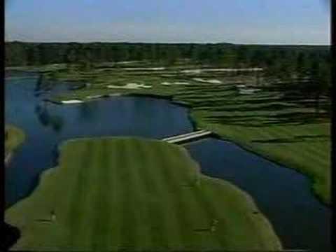 Myrtle Beach National Group – nine golf courses
