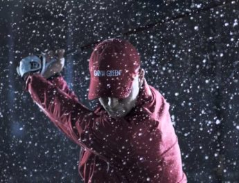 Galvin Green Waterproofs – Gore Tex Golf Campaign 2014
