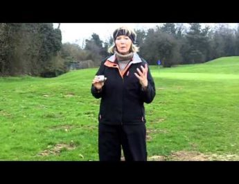 Golf clothing for Women in Winter