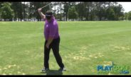 Golf Instruction Zone: Lower Body and the Downswing
