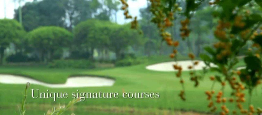 Golf in Malaysia – Malaysia Golf Holidays & Golf Courses