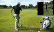 Golf Lesson Driver Backswing Tip