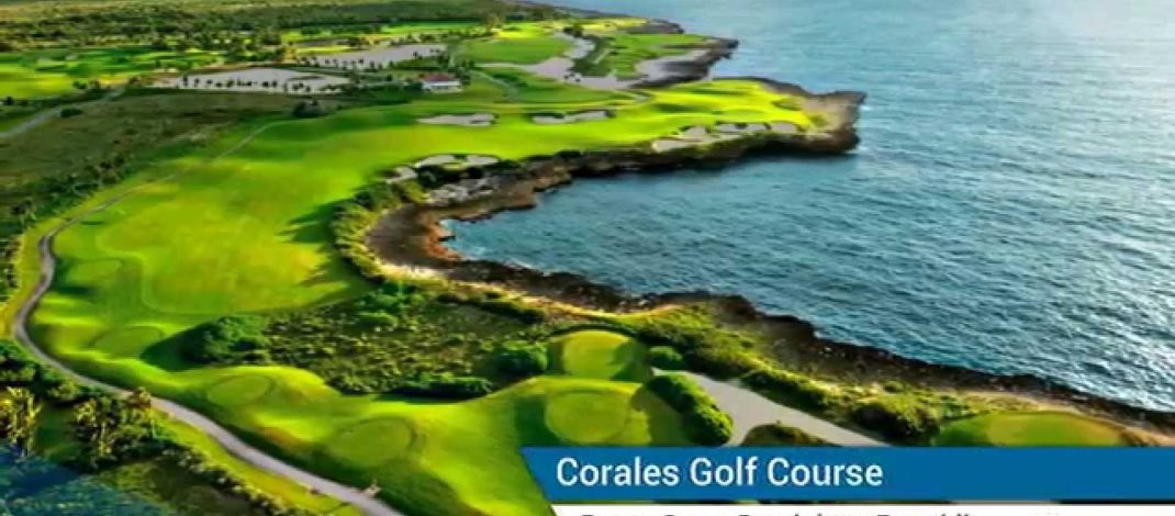 Top 5 Golf Courses in Dominican Republic