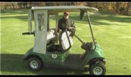 Golf Tips & Etiquette : Where Is a Golf Cart Governor Located?