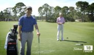 18 Shots: Short Par-4 (Golf Tips from Titleist) featuring Claude Harmon III