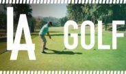 Municipal golf reborn in Los Angeles: Roosevelt Golf Course