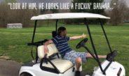 Certified Assholes Ep.1 Golf Course Etiquette