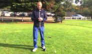 Etiquette on the tee at Warley Park Golf Club