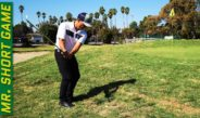 The Best Golf Tip for Chipping and Pitching!