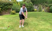 Chipping tips PB Golf