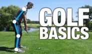 Golf Basics EVERY GOLFER Needs To Know! | ME AND MY GOLF