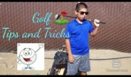 Golf Tips and Tricks