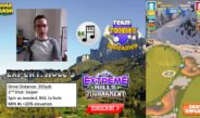 Golf Clash Tips: Extreme Hills Expert Hole 3 Albatross