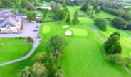 Green meadow golf club cwmbran phantom 3 advanced