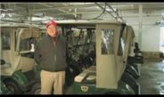 Golf Tips & Etiquette : How to Charge an Electric Golf Cart