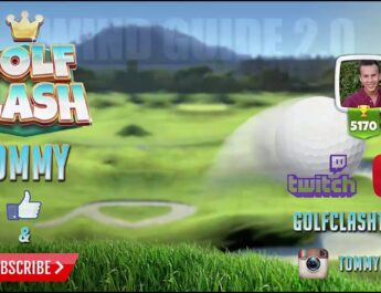 Golf Clash tips, Wind Guide 2.0!