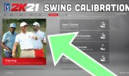 Is Your Swing Timing Always Off In PGA Tour 2K21? Try This Trick!