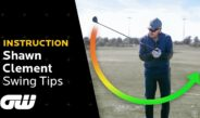 Make Casting Work FOR You! | Shawn Clement Golf Tips | Golfing World