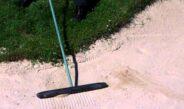 Golf Course Etiquette – Sand Traps