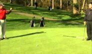 Chris Gonzales Golf Etiquette