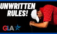 BAD GOLF: DON'T DO THIS WHEN YOU PLAY GOLF!