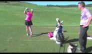 Golf Course Maintenance: Practice Tee Etiquette