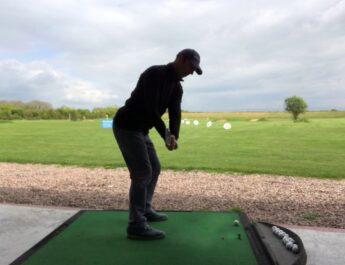 The Backswing for Beginner Golfers