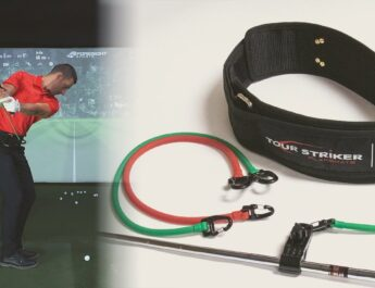 Tourstriker PlaneMate Review   New Golf Training Aid