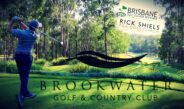 PART 1 – BROOKWATER GOLF & COUNTRY CLUB